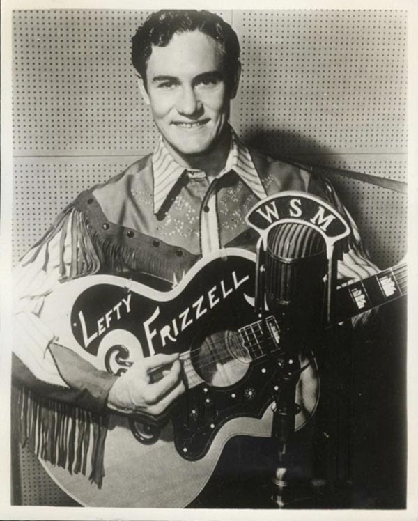 Lefty Frizzell