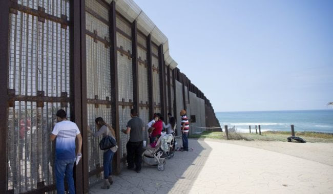 House Committee Approves $10 Billion Initial Payment for Border Wall