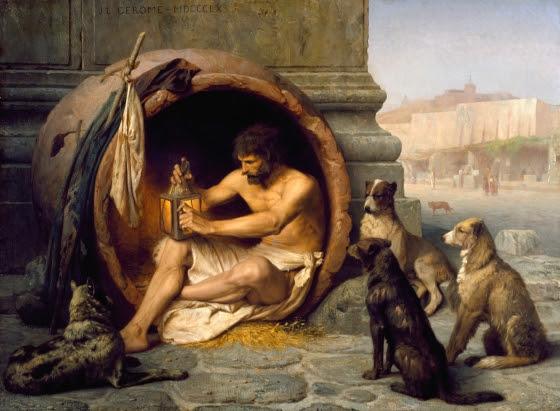 Jean-Léon_Gérôme_-_Diogenes_-_Walters_37131