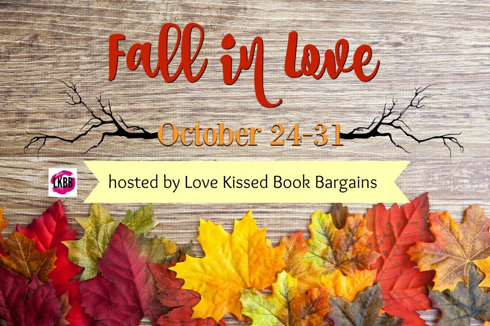 Fall in Love Super Sale    Giveaway-2