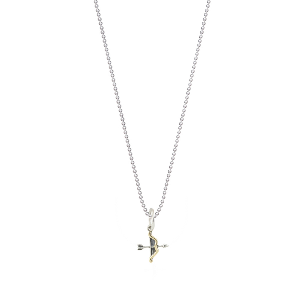 Supernaturals Arrow of Artemis Necklace