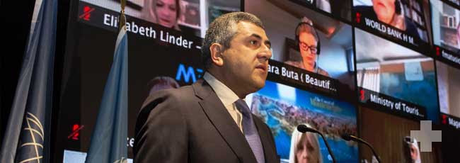 UNWTO Recognizes World's Best Innovators Facing Up To Covid-19
