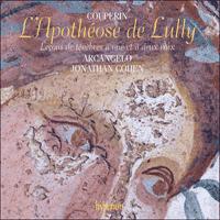 CDA68093 - Couperin: L'Apothéose de Lully & Leçons de ténèbres