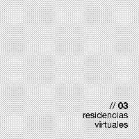 Residencias Virtuales | Laboratorio de Cine FAC