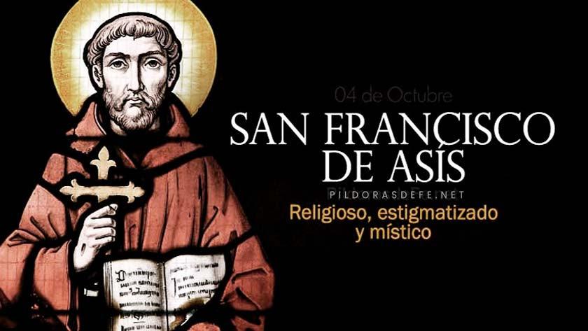 san francisco de asis mistico religioso el pobre de asis estigmas estigmatizado
