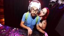 Jon & Monique + Carlos Bayona DJ
