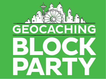 Geocaching Block Party