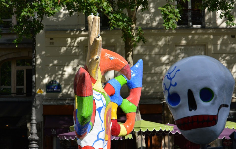 Spectres-Fontaine-Stravinsky-Beaubourg
