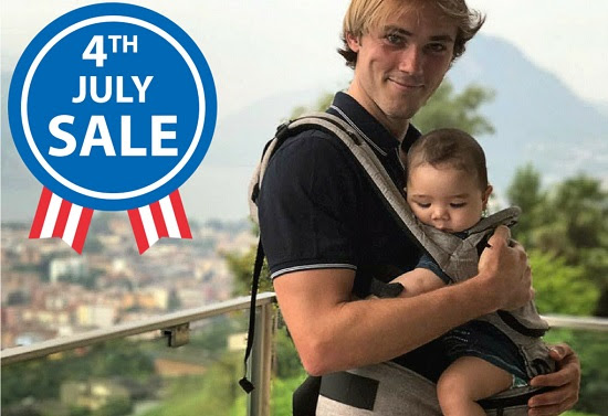 4th July Sale