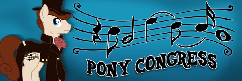 Pony Congress