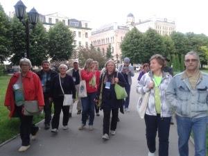 Jalutuskäik Riia vanalinnas