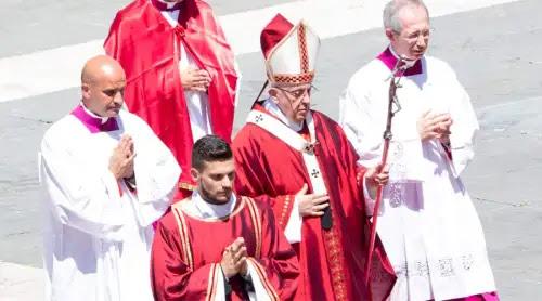 Papa Francisco presidirá una Misa por migrantes, refugiados y aquellos que los asisten