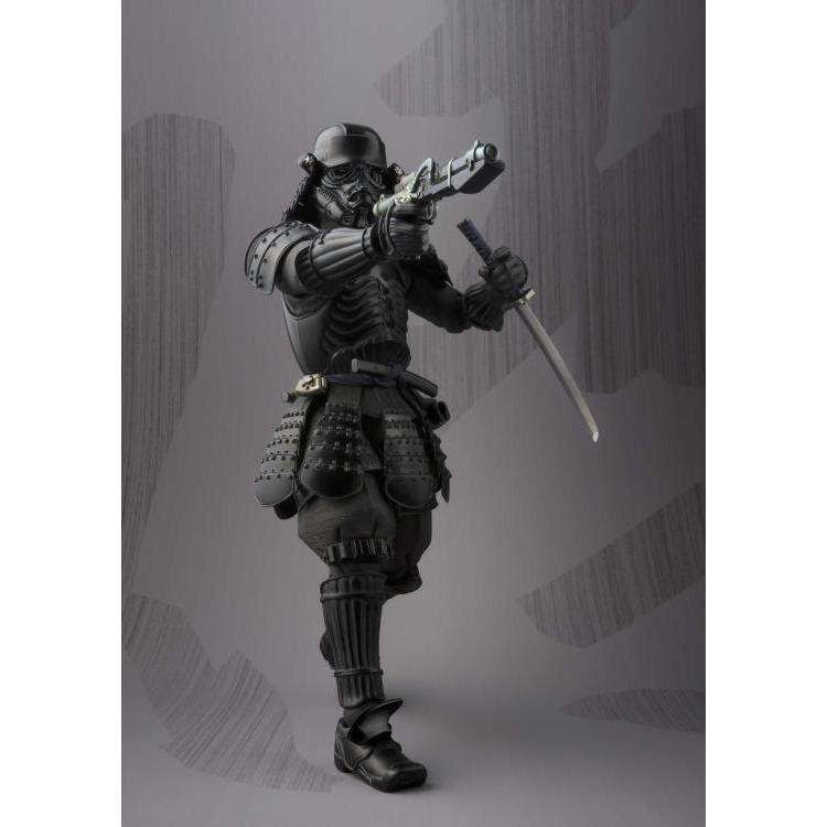 Image of Star Wars Mei Sho Movie Realization Onmitsu Shadowtrooper