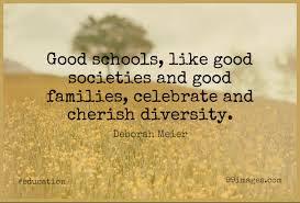 ✅[100+] Short Education Quote by Deborah Meier about ...