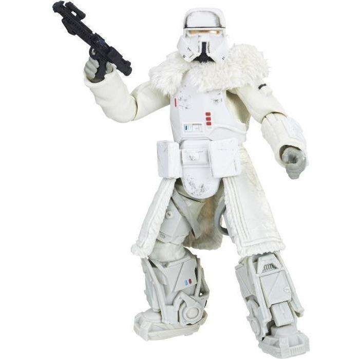 "Image of Star Wars: The Black Series 6"" Wave 16 - Range Trooper"