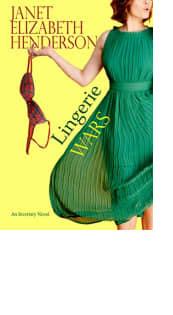 Lingerie Wars by Janet Elizabeth Henderson