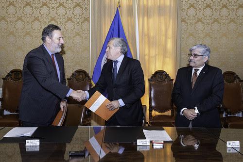Holanda contribuye un millón de euros a las misiones de observación electoral de la OEA en 2019