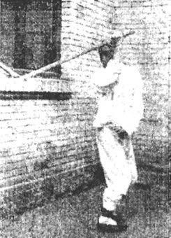 《八卦劍學》 孫祿堂 (1927) - photo 10