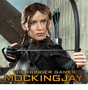 1/6 SCALE KATNISS EVERDEEN