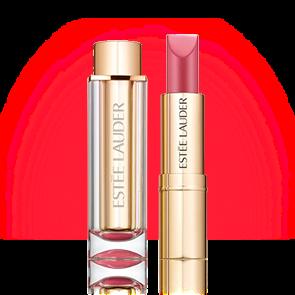 Pure Color Love Lipstick