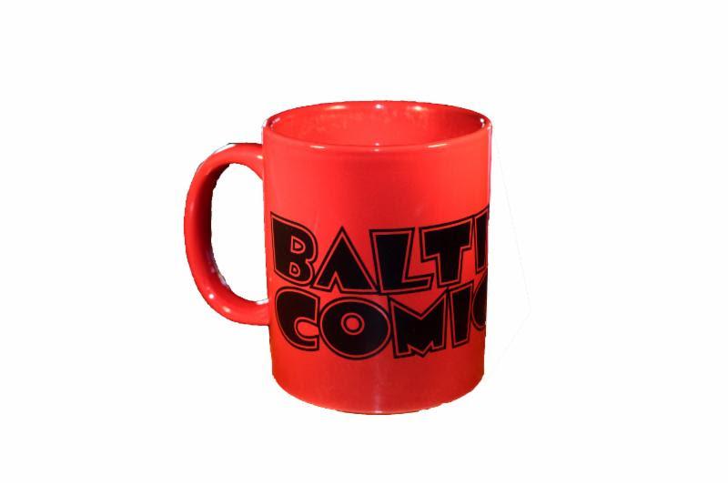 BCC Exclusive Mug