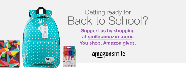 Smile with Back to School shopping