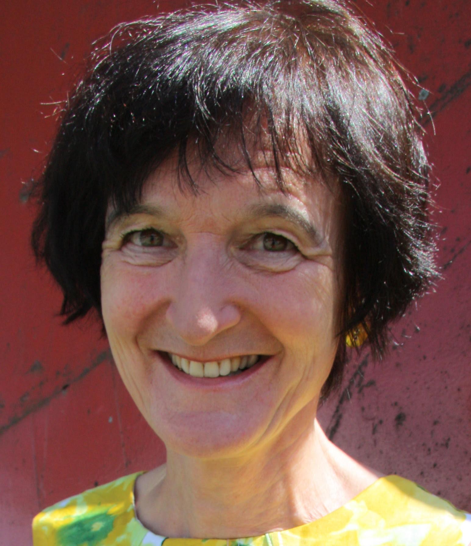 Dr Jannicke Mellin-Olsen