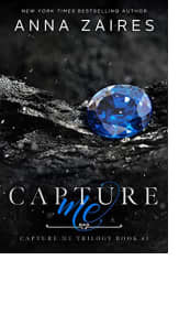 Capture Me by Anna Zaires