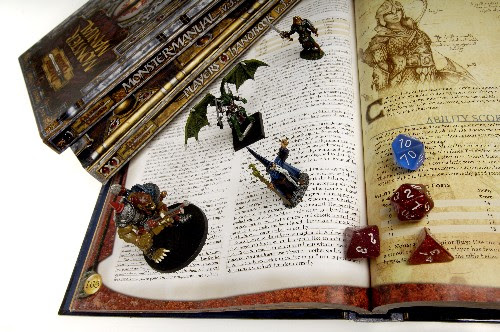 Beyond Dungeons & Dragons: A guide to the vast, exciting world of tabletop RPGs