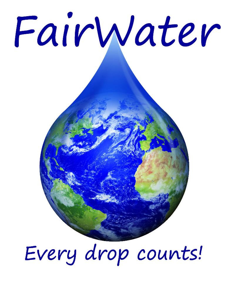 Fair Water logo