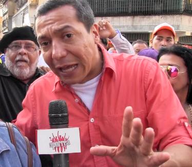 Todos los venezolanos debemos condenar lo ocurrido, señalo el diputado Willian Ojeda
