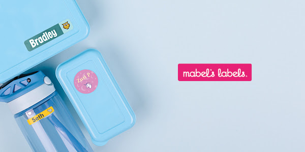 Mabel`s Labels: New Solar Powe...