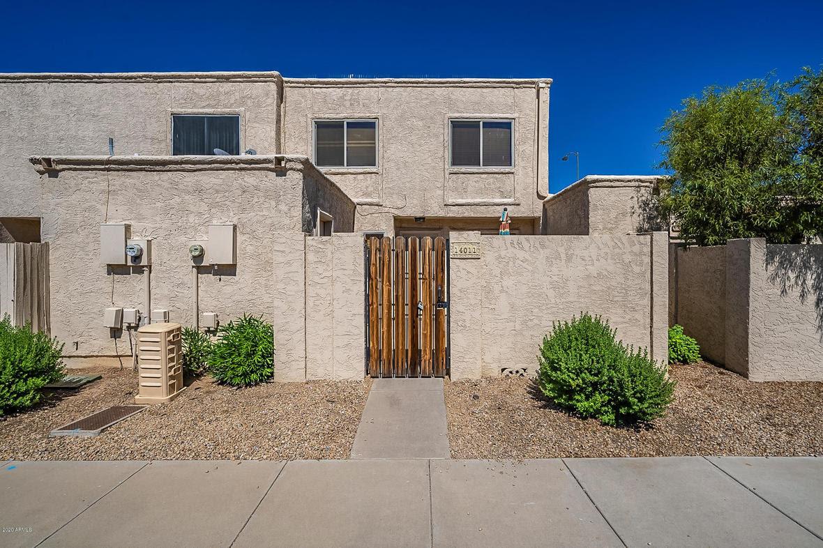 14013 N 53rd Dr, Glendale, AZ 85306 wholesale property condo listing