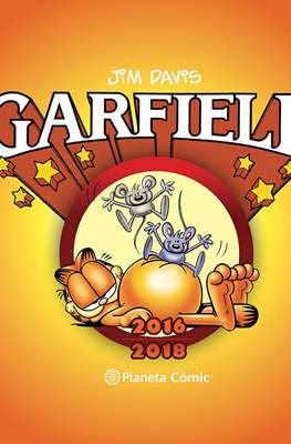 Garfield (Cartoné 328-528 pp) #20