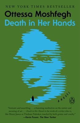 ✔️ Download Death in Her Hands: A Novel - Ottessa Moshfegh PDF ✔️ Free pdf download ✔️ Ebook ✔️ Epub