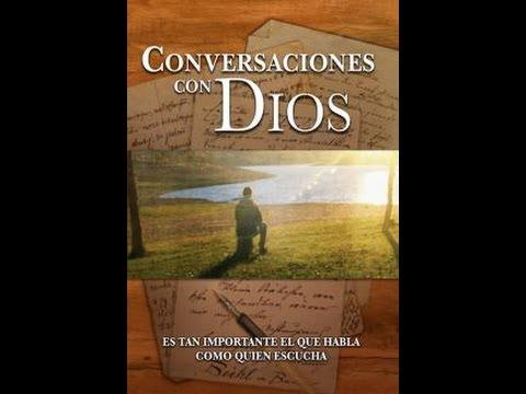 Resultado de imagen de conversaciones con dios