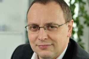 Sébastien Verger directeur technique chez EMC France