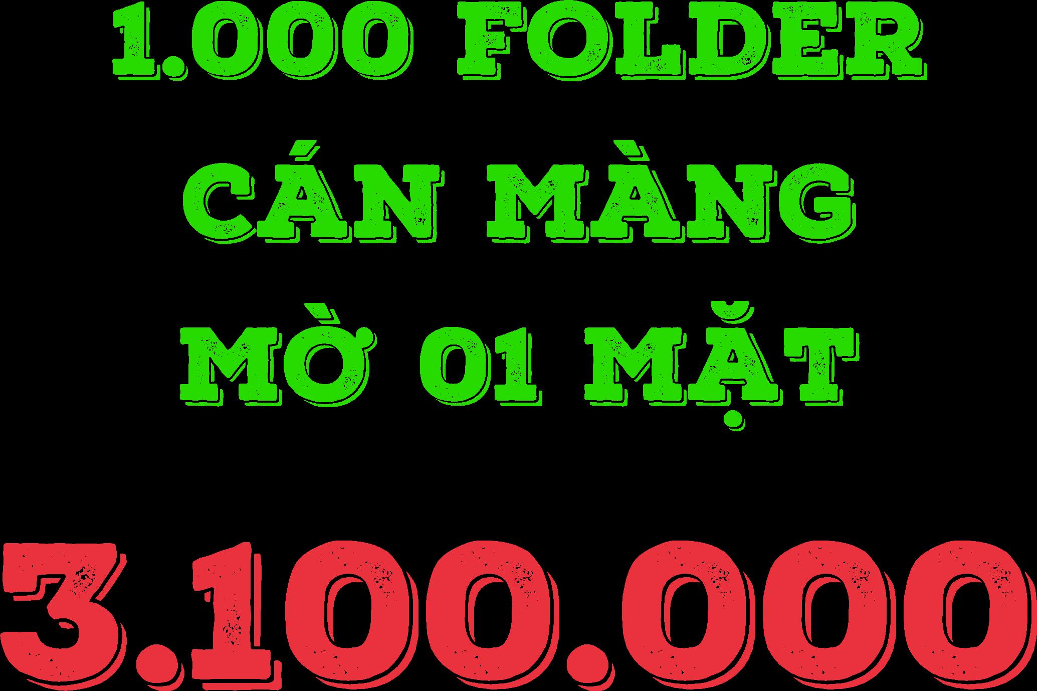 THIẾT KẾ MIỄN PHÍ 1000 tờ rơi 589.000, 1.000 cuon Catalogue 3.899.000, - 13