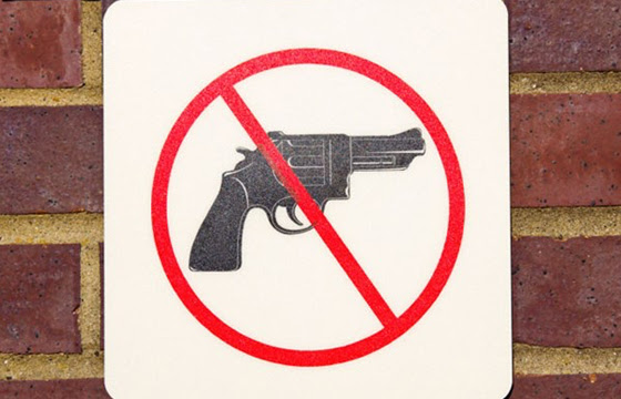 Carrying Concealed and Businesses That Prohibit Firearms