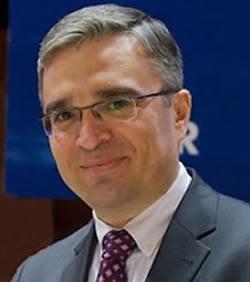 Ilgar Mammadov