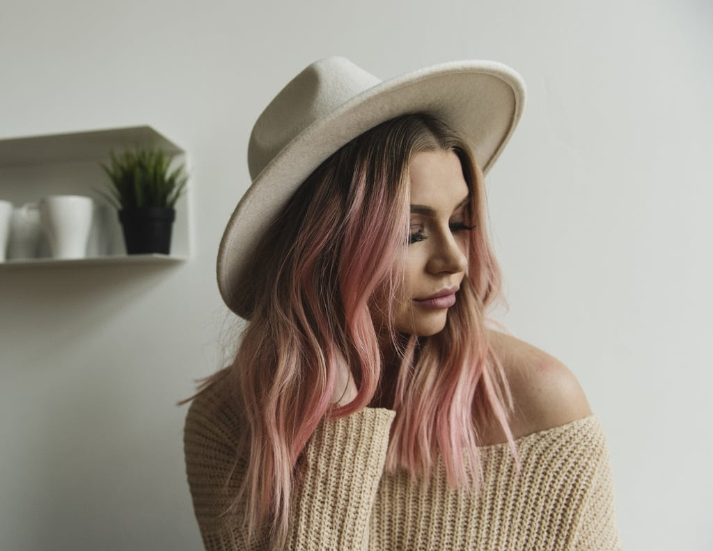 How to Maintain Your Hair Color While Salons Are Closed