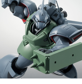Gundam Robot Spirits MS-14F Gelgoog Marine (ver. A.N.I.M.E.) Exclusive