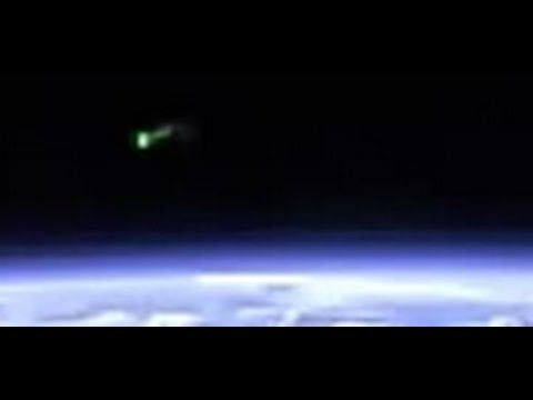 UFO News -  Cylinder UFO Seen On Live NASA Camera plus MORE Hqdefault