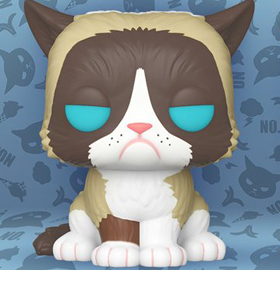 Pop! Icons: Grumpy Cat