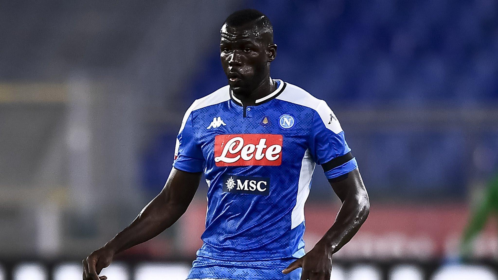 Transfer rumours: Koulibaly, Pochettino, Skriniar, Hakimi, Moreno, Tagliafico
