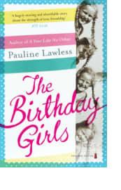 The Birthday Girls by Pauline Lawless