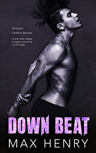 Cover for 'Down Beat (Dark Tide Book 1)'