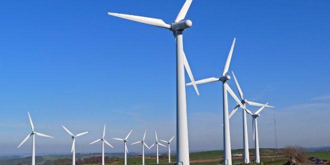 Estado tem 102 parques eólicos em funcionamento
