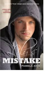 Lily's Mistake by Pamela Ann