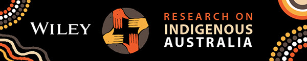 Research on Indigenous Australia